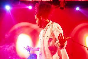 #funkshui #davideshorty #live #music #concert funk #funky #funkymusic