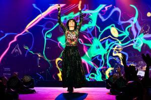 #giorgia #pophearthtour #concerto #foto